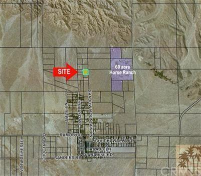 2 5 Ac Shadow Mountain Ln, Thousand Palms, CA 92276