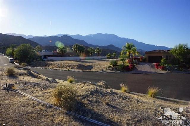 1 Sierravista Drive, Rancho Mirage, CA 92270
