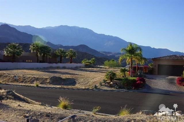 1 Sierravista Dr, Rancho Mirage, CA 92270