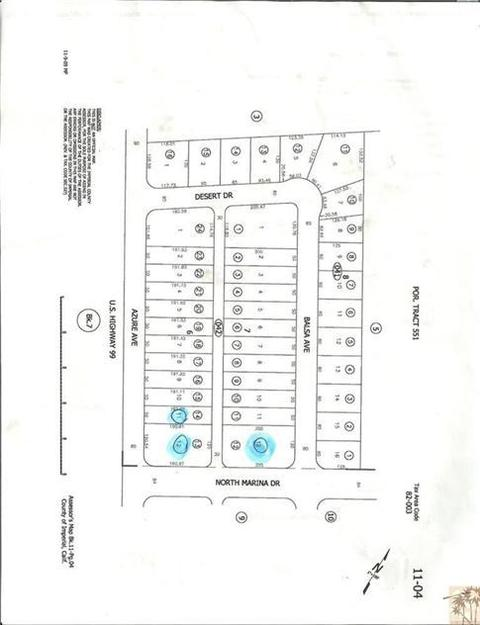 2425 Balsa, Salton City, CA 92275