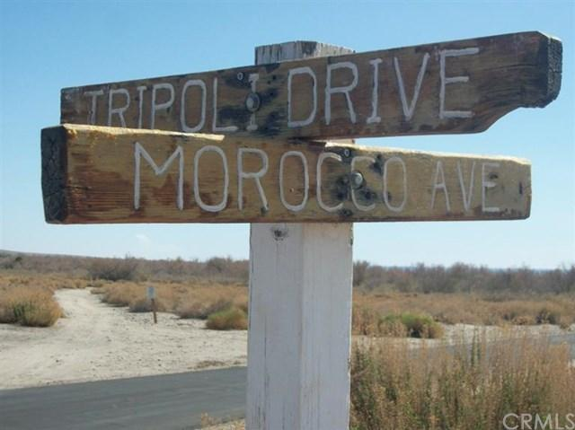 Moracco Ave, Salton Sea, CA 92257