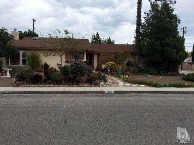 1608 Crater St, Simi Valley, CA 93063
