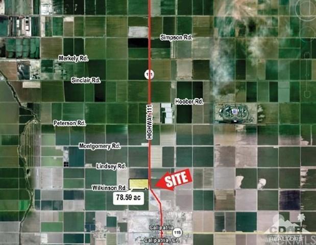 78 59 Ac Hwy 111wilkinson, Calipatria, CA 92233