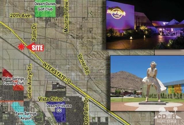 40 64 Ac Gene Autry I-10, Palm Springs, CA 92262