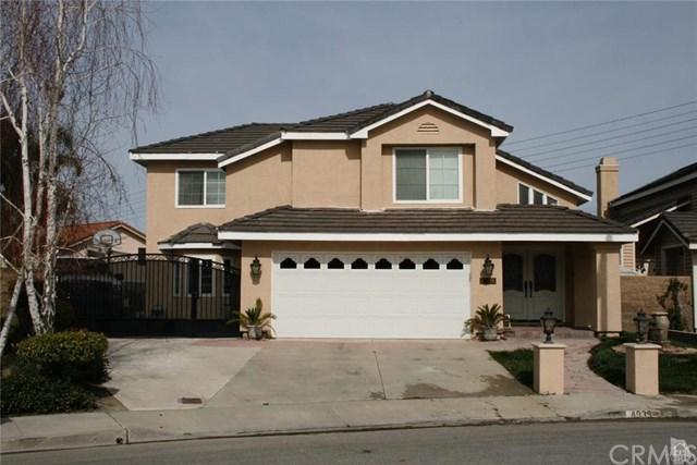 4935 Hollyglen Ct, Moorpark, CA 93021
