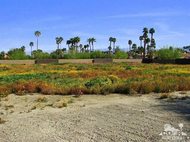 2 Coronado Court, Rancho Mirage, CA 92270