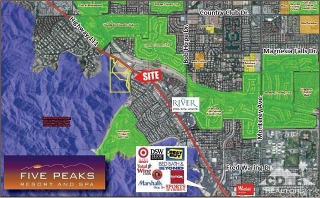 8 7 Ac Hwy 111, Rancho Mirage, CA 92270