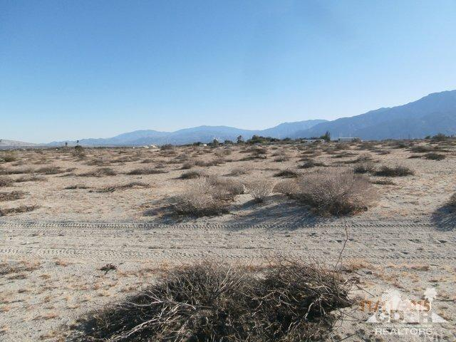 Vac Land, Desert Hot Springs, CA 92240
