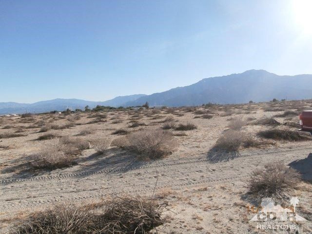 Vac Land, Desert Hot Springs, CA 92240