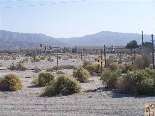 Dillon Road, Indio, CA 92201