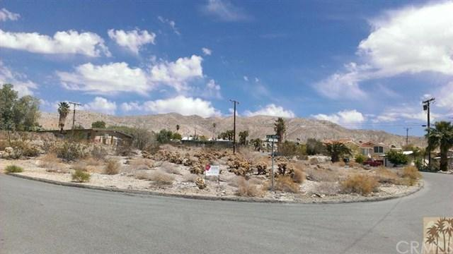 Calle Amapola, Desert Hot Springs, CA 92240