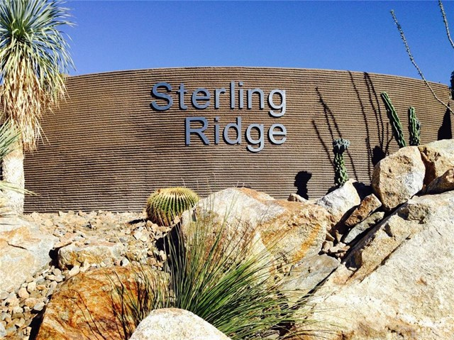 8 Sterling Ridge Drive, Rancho Mirage, CA 92270