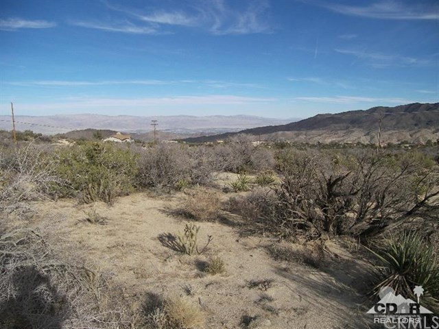 Yucca Road, Mountain Center, CA 92561