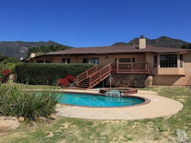 1700 Ladera Ranch Rd, Ojai, CA 93023