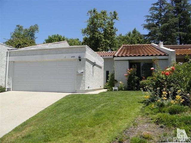2775 Lakeridge Ln, Westlake Village, CA 91361