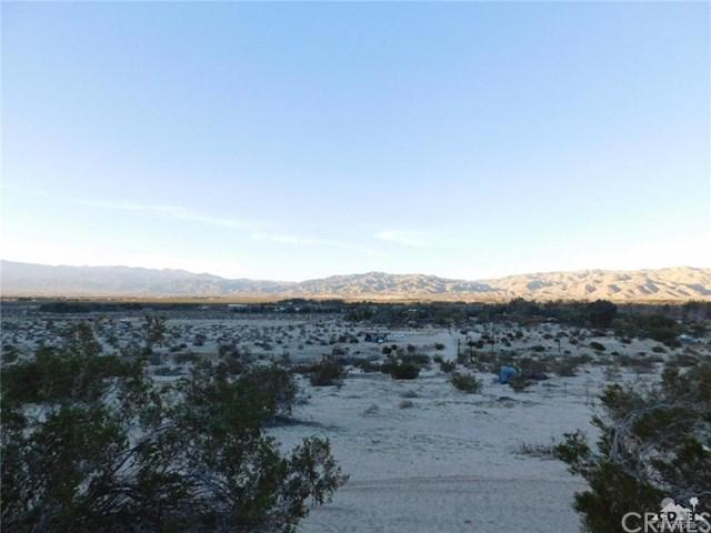 92240 Moon Ranch Road, Desert Hot Springs, CA 92240