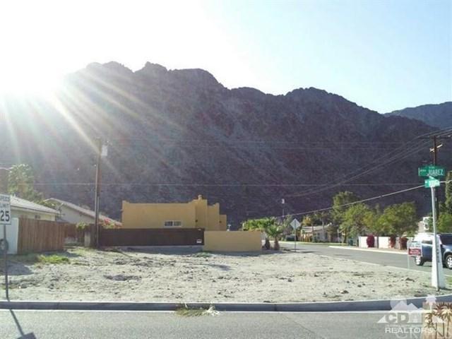 Avenida Juarez, La Quinta, CA 92253