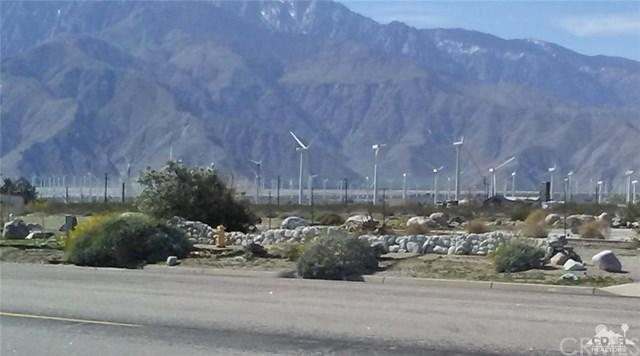 North Indian Canyon Drive, Palm Springs, CA 92258