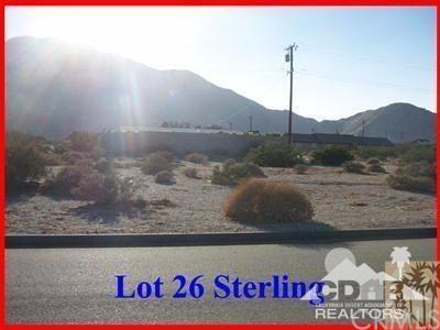 26 Sterling Ave, Palm Springs, CA 92262