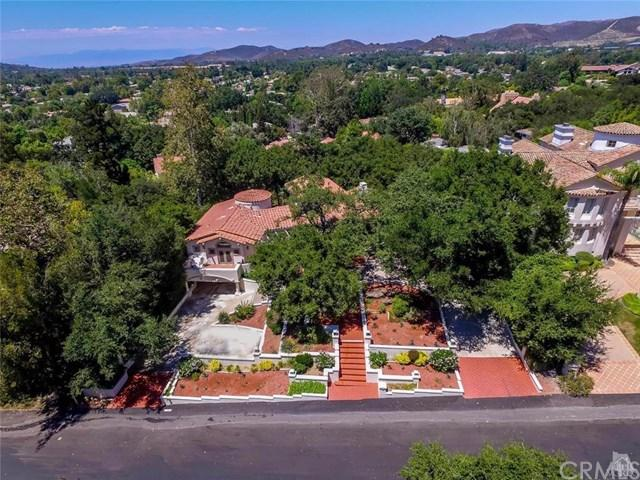 31649 Saddletree Dr, Westlake Village, CA 91361