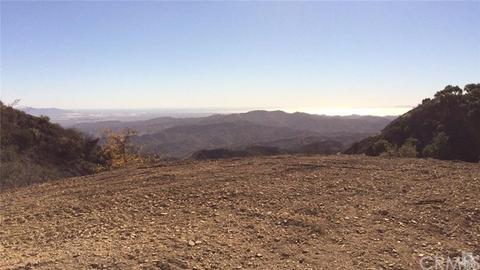 0 Sulphur Mountain Rd, Ojai, CA 93023