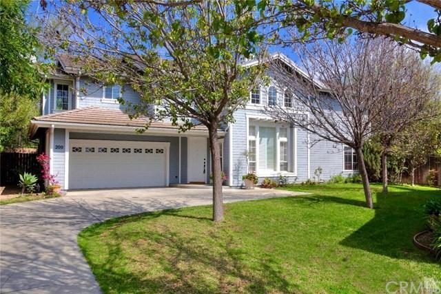 200 Oak View Ln, Santa Barbara, CA 93111