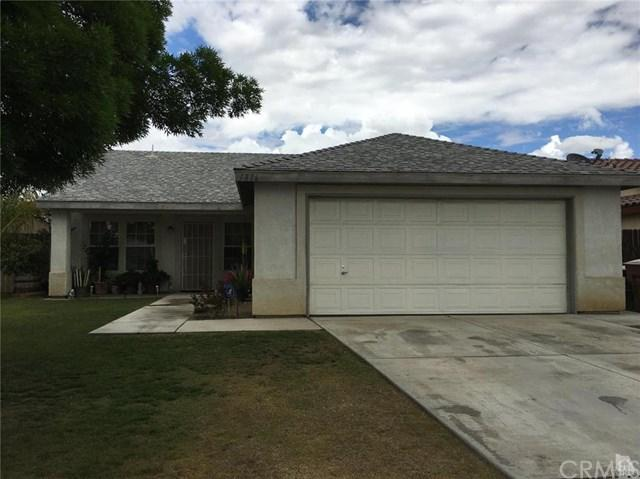 1816 Verbena Dr, Bakersfield, CA 93304