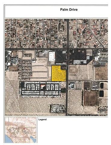 Palm Drive, Desert Hot Springs, CA 92240