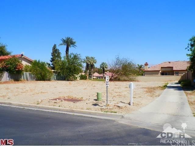 Dolittle Drive, Indio, CA 92201
