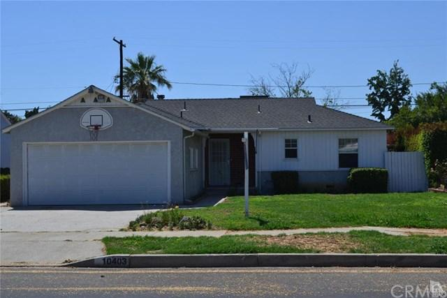 10403 Collett Ave, Granada Hills, CA 91344