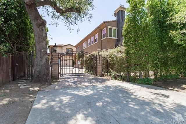 14526 Weddington St #109, Sherman Oaks, CA 91411
