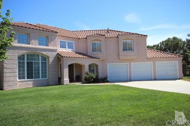 5933 Northridge Dr, Palmdale, CA 93551