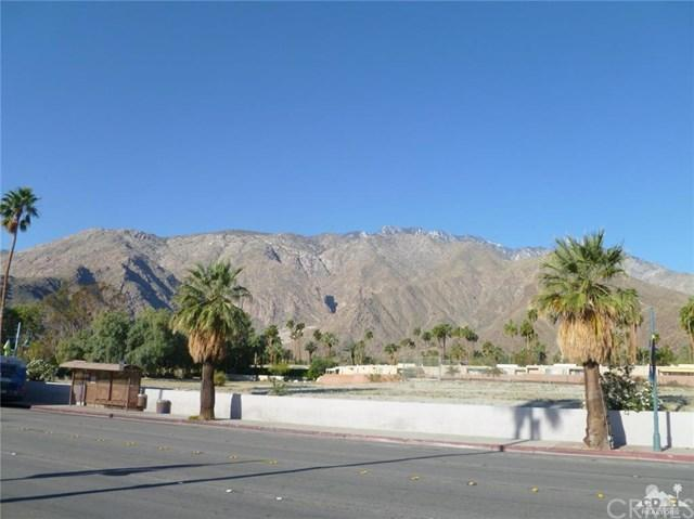 Palm Canyon, Palm Springs, CA 92262
