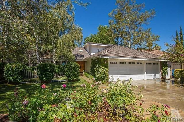 6241 Timberlane St, Agoura Hills, CA 91301