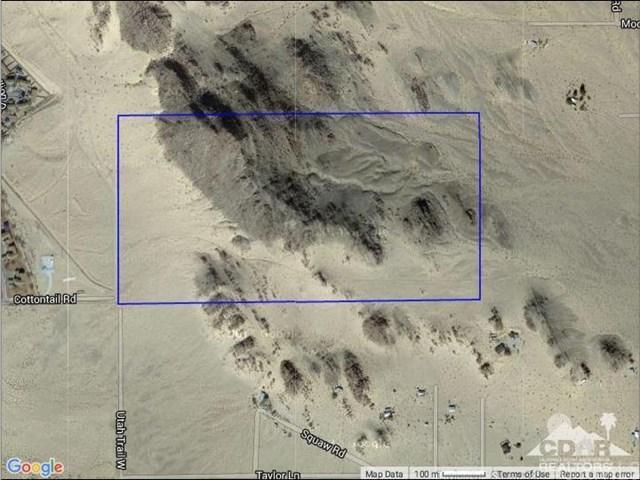 Utah Trail, 29 Palms, CA 92277