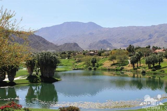 52230 Del Gato Drive Lot #82, La Quinta, CA 92253