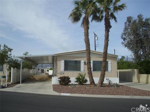 32599 Southern Hills Ave, Thousand Palms, CA 92276