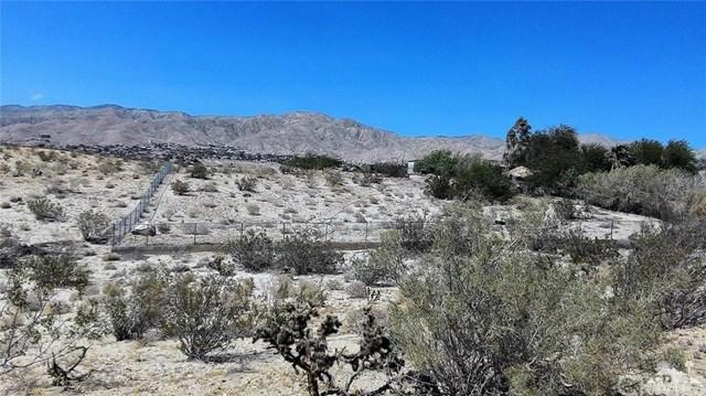 14985 Mcgarger Rd, Desert Hot Springs, CA 92240