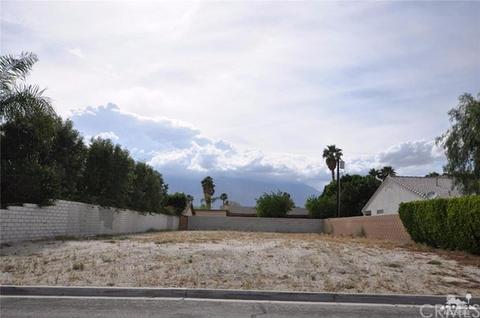 Lot 128 El Toro, Cathedral City, CA 92234