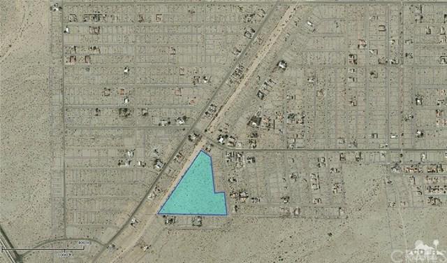 13 92 Acres Gram, Salton City, CA 92275