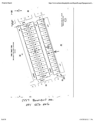 1337 Bourbon Ave, Thermal, CA 92274