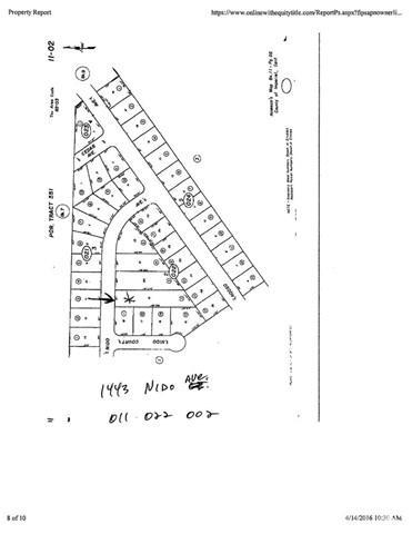 1443 Nido Ave, Thermal, CA 92274
