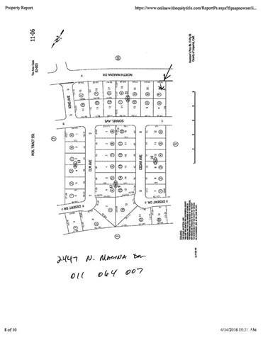 2447 Marina Dr, Salton City, CA 92274