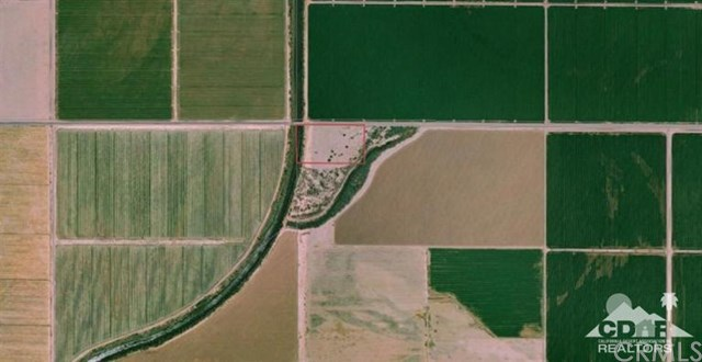 7 23 Acres On 32nd Avenue, Blythe, CA 92225
