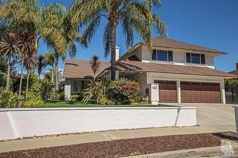 271 W Sidlee St, Thousand Oaks, CA 91360
