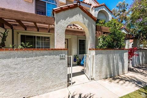 846 Calle Los Gatos, Camarillo, CA 93010