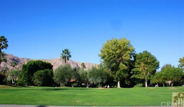 Lot 48 E Thunderbird Ter., Rancho Mirage, CA 92270