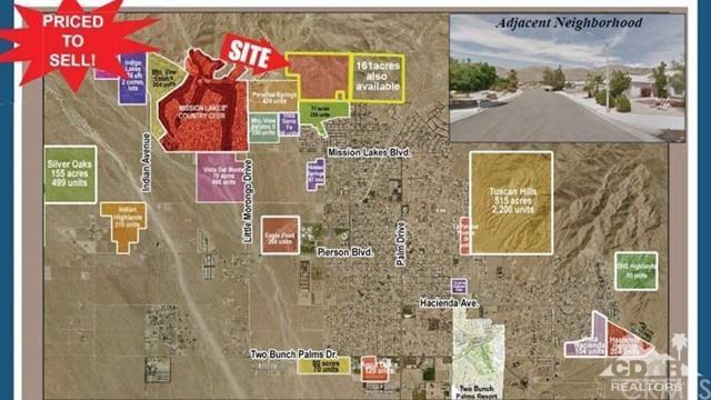 134 Ac West Dr, Desert Hot Springs, CA 92240