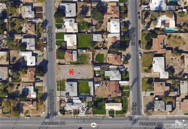 43716 Deglet Noor St, Indio, CA 92201