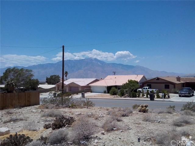 Mountain View Road, Desert Hot Springs, CA 92240